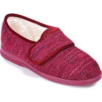 Cosyfeet Holly Warm-Lined Slipper