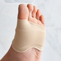 Gel Bunion and Metatarsal Pads