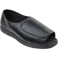Cosyfeet Johnny Leather Shoe