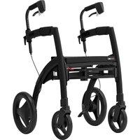 Rollz Motion 2 Rollator/Wheelchair