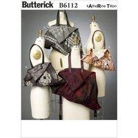 Bags Pattern 6112