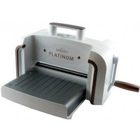 Platinum Die Cutting and Embossing Machine