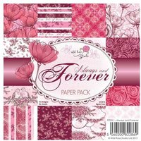 Always and Forever 6x6 Paper Pack