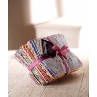 18 Piece Fat Quarter Bundle - Complete Spring Collection