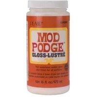 Image of Mod Podge 16oz Gloss