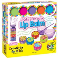 Make Your Own Lip Balm Kit