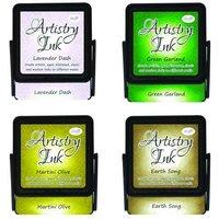 Artistry Ink: Lavender Dash Set