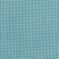 144cm Yarn Dyed Cotton Green Gingham Fabric