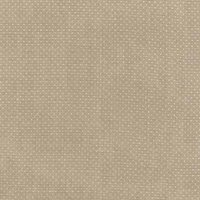 110cm wide Cotton Print Beige with Ivory Spot Fabric