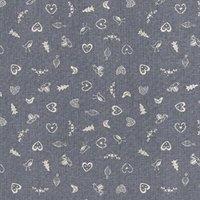 110cms Cotton Print - 8407-A