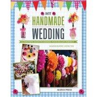 Search Press : My Handmade Wedding