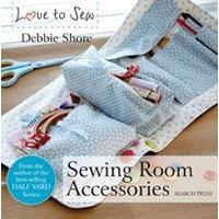 Search Press : Sewing Room Accessories