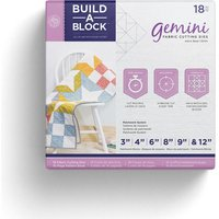 Gemini Build-a-Block Patchwork System