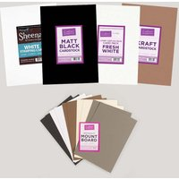 Crafter's Companion Essential Card Bundle