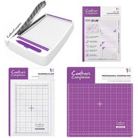 Crafter's Companion Tools Bundle