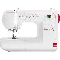 Elna Explore 520S Sewing Machine