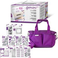 Gemini GO Black Friday Mega Deal - Machine, Tote Bag and New Dies, Stamps and Folder Collection