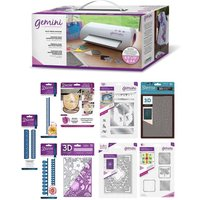 Gemini Die-Cutting and Embossing Machine Black Friday Bundle