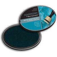 Image of Harmony by Spectrum Noir Water Reactive Dye Inkpad - Parakeet