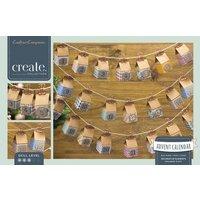 Crafter's Companion Advent Calendar Kit