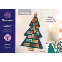 Threaders Fabrikit - Advent Calendar
