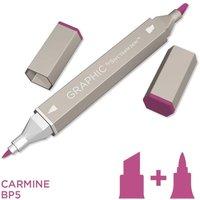 Image of Graphic by Spectrum Noir Single Pens - Carmine