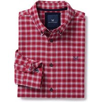 Bridford Classic Fit Check Shirt