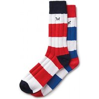 2 Pack Rugby Socks