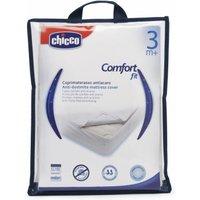chicco Matratzenbezug mit Milbenschutz, anallergisch, 3m+