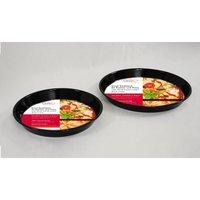 GSD Back-/Pizzablech, emailliert, säure- und kratzbeständig, Ø 20 cm