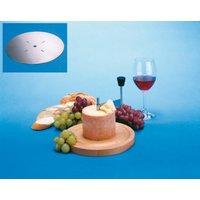 "GSD Käsehobel für ""Tête de Moine"""