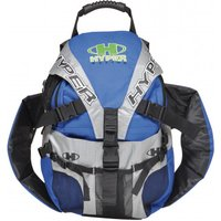 HYPER Skate Backpack - Urban & Inline Rucksack, blue