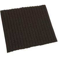 Kerbl Bandagierunterlage Paar für Fesselgelenk 49 x 48 cm