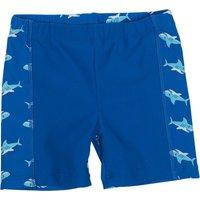 Playshoes UV-Schutz Shorty Hai, Größe: 74/80