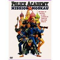 Police Academy 7 Mission Moskau
