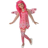 RUBIE'S Faschingskostüm Mia and me Deluxe Kostüm für Kinder, Größe: S