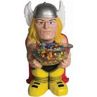 RUBIE'S Thor Candy Bowl Holder, Süßigkeitenspender, Halloween Deko Figur