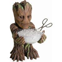 RUBIE'S Groot Candy Bowl Holder, Süßigkeitenspender, Halloween Deko Figur