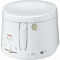 Tefal Fritteuse Maxi-Fly mit Timer