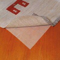 TOP STAR - Teppich-Antirutschmatte 100 x 40 cm