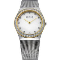 Bering Steel Case Silver Shiny Watch | 12430-010 - Shiny Gifts