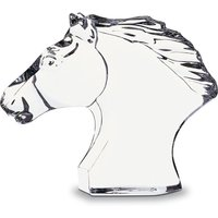 Baccarat Cheval Horse Head | 1762673
