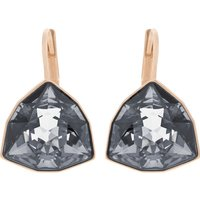 Swarovski Brief Rose Gold Earrings | 5098376 - Uni Gifts