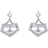 V Jewellery Arch Earring Jackets   3158 - Jackets Gifts