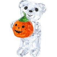 Swarovski Kris Bear A Pumpkin for You | 5223252 - Pumpkin Gifts