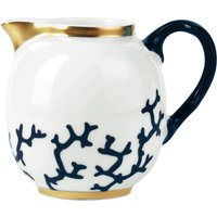 Raynaud Cristobal Marine Cream Jug | CRISM152 - Yellow Gifts