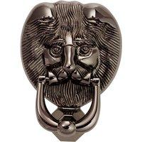 Upvc Lion Head Knocker Hardex Bronze