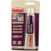 Unibond Silicone Remover 80ml