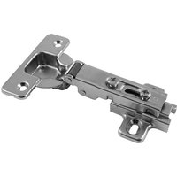 Sprung Kitchen Cupboard Hinge 35mm 90d