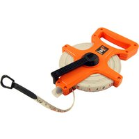 30M Surveyors Tape Measure